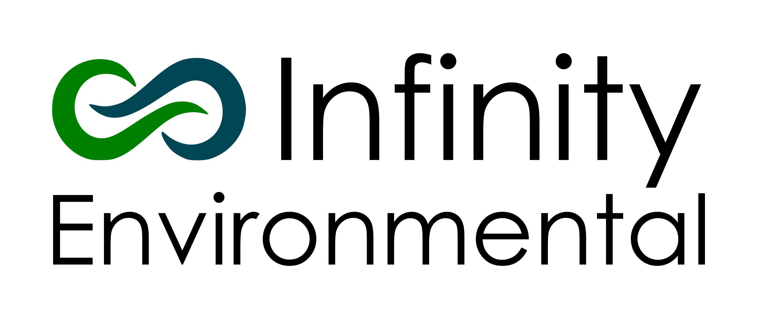 Infinity Environmental logo