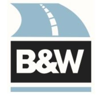 Burger & Wallace logo