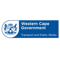 Department of Transport and Public works logo